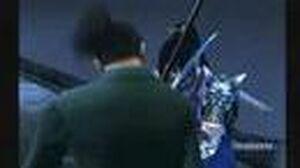 Soul Calibur 3 - Taki - Ending A