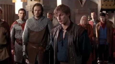 Merlin S03E01 The Tears Of Uther Pendragon