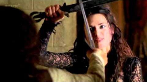 Showdown Guinevere and Morgana.mov