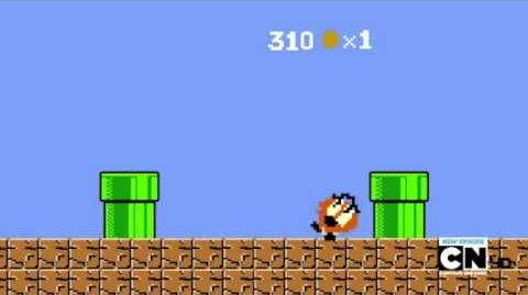 MAD - Mario the Goomba Killer