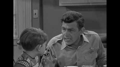 Andy Griffith - Romeo & Juliet