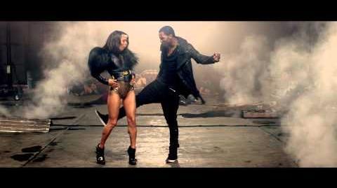 Jason Derulo - Don't Wanna Go Home (Official Video)