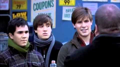 Big Time Rush Unaired Pilot - video dailymotion