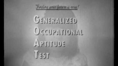 Fallout 3 ad G.O.A.T.