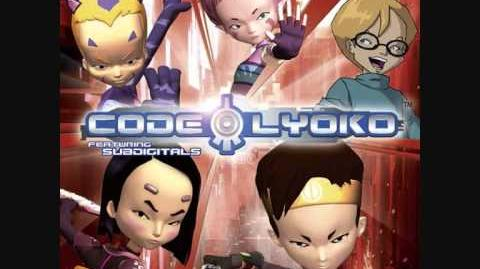 Code Lyoko Ft. Subdigitals - 02 Angel Of Mine