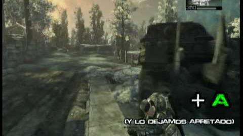 Gears Of War 2 - Completo tutorial de glitches en castellano