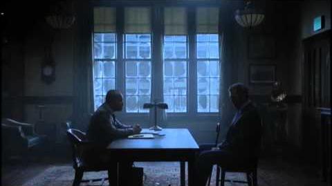 "HOUSE - ""Nobody's Fault"" Trailer"