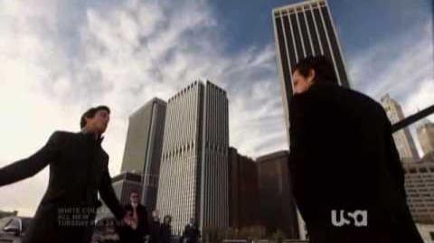 White Collar on USA Network -