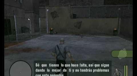 Manhunt - Mision 1 - Renacido