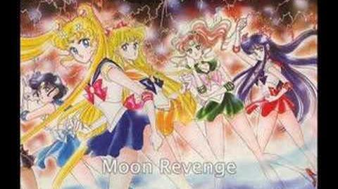 Moon Revenge