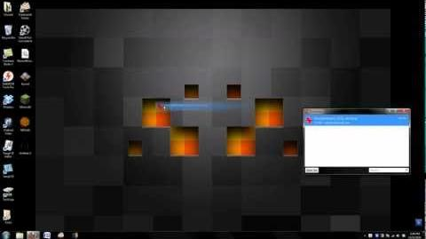 How to Install Minecraft Skins for Minecraft 1.2.0
