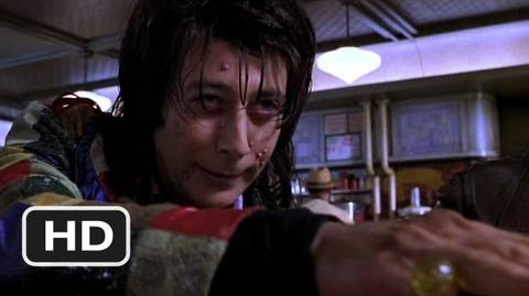 Mystery Men (5 10) Movie CLIP - Silent and Deadly (1999) HD