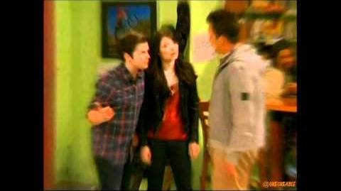 ICarly iLost My Mind 3e Promo
