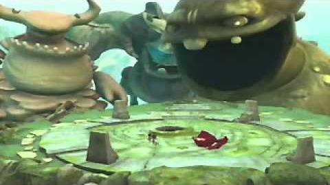 Tak and the Guardians of Gross trailer
