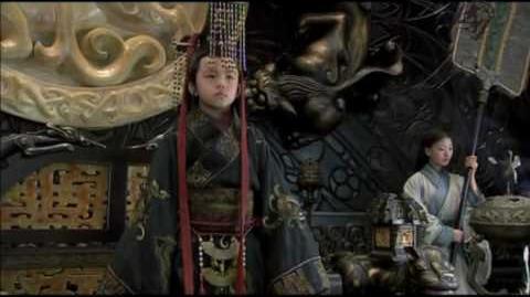 Three Kingdoms (三国) Episode 1, part 1