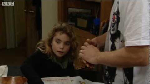 More Extra Footage from Outnumbered Special - Red Nose Day 2009 - Comic Relief - BBC