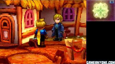 Golden Sun Dark Dawn Intro 1 de 2