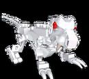 Bone Wolf
