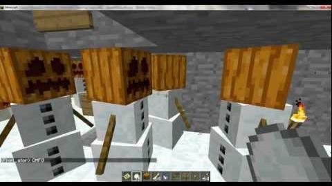 A Minecraft Chrismas