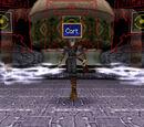 Cort (Legend of Legaia Boss)