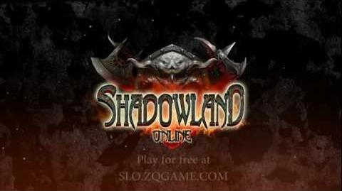 Shadowland Online Official Trailer HD - A Social Strategy MMO Game