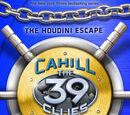 The Cahill Files: The Houdini Escape