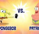 Duelo 7-Bob Esponja vs. Patrick