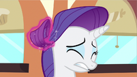 Rarity flinch S2E24