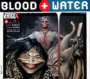 Blood and Water Vol 1 2