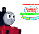 Thomas & Friends: Island of Sodor Adventures Live! On Stage