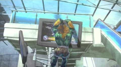Street Fighter x Tekken Vita - Episode 1