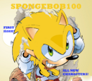 Spongebob100 Comics Issue 1