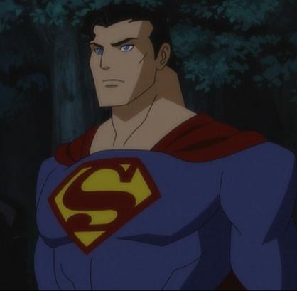 Superman Doom 001 pngSuperman Justice League Doom