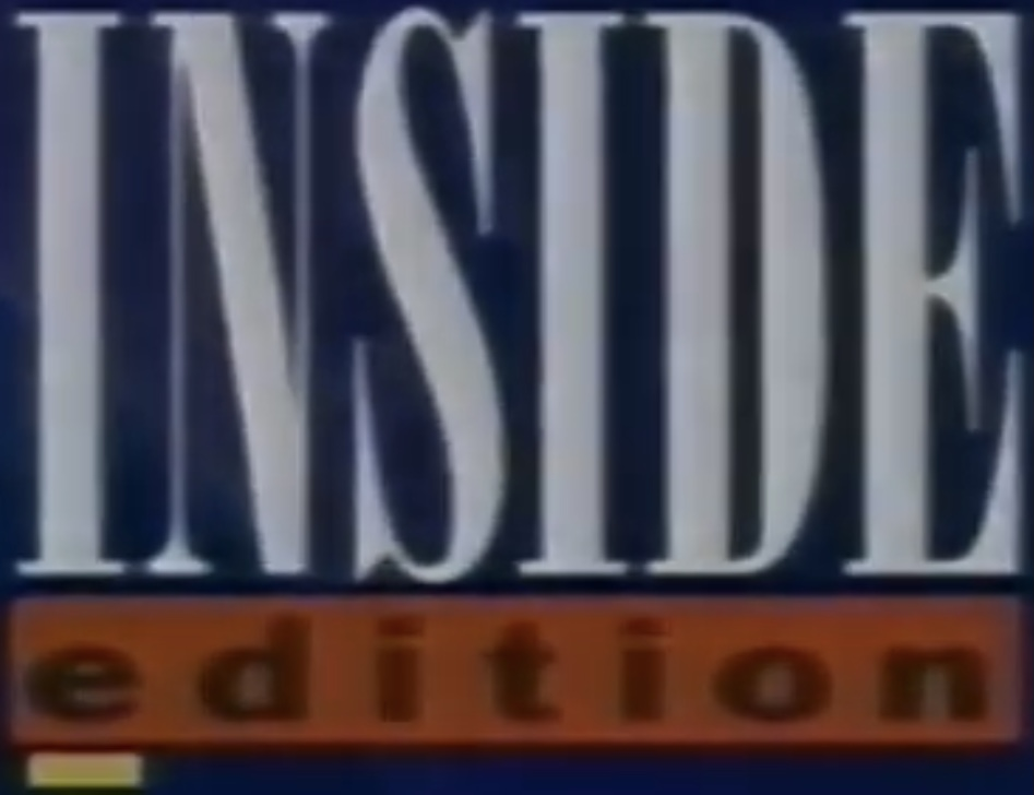 Inside Edition Logopedia The Logo And Branding Site
