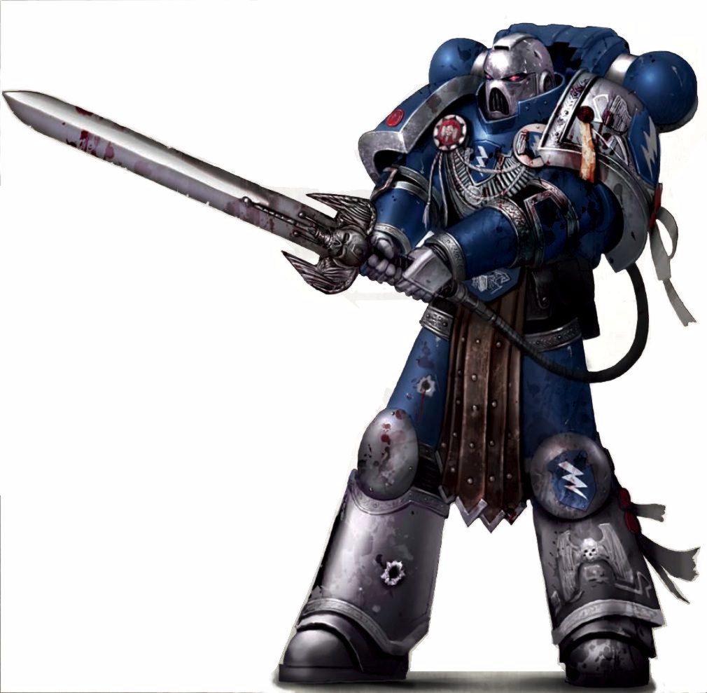 eternal crusade melee weapon guide