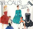 McCall's 3328