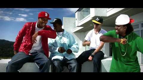 NhT Boyz - House Of Love