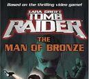 Tomb Raider: The Man of Bronze