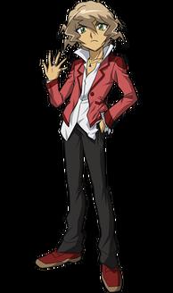 Shinobu Character