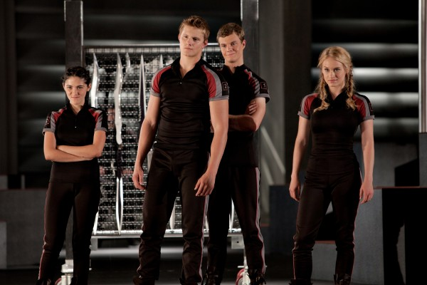 Cato's point of view - The hunger games