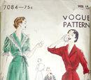 Vogue 7084 B