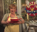 Suzy's Soups Jingle