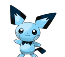 Frost Pichu