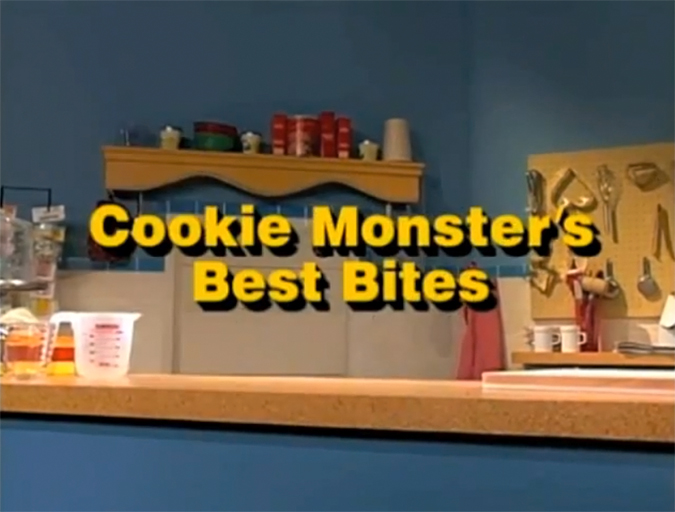 Cookie Monster's Best Bites - Muppet Wiki - Wikia