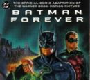 Batman Forever: The Official Comic Adaptation Vol 1 1