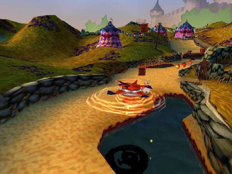 ¿A qué videojuego estais jugando ahora mismo? - Página 3 Tornado_Spin