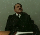Hitler is Informed