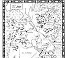 Choque de Reyes-Mapa El Sur