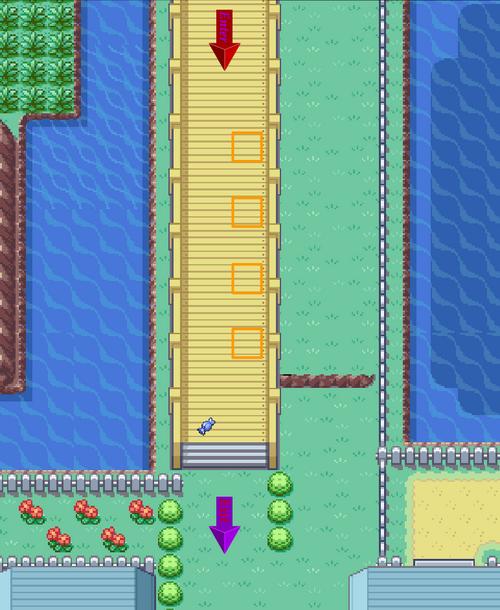 Route 24 pokemon tower defense wiki