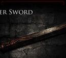 Spider Sword